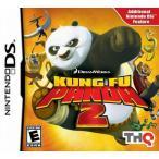 【取り寄せ】 Kung Fu Panda 2 - カンフーパンダ 2 (Nintendo DS 海外輸入北米版ゲームソフト)