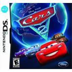 Cars 2 - カーズ 2 (Nintendo DS 海外輸入北米版ゲームソフト)