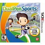 DualPenSports - デュアルペンスポーツ (Nintendo 3DS 海外輸入北米版ゲームソフト)