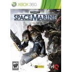 Warhammer 40,000: Space Marine - ウォーハンマー  40,000 スペース マリーン (Xbox 360 海外輸入北米版ゲームソフト)