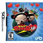 Pucca Power Up - プッカ パワー アップ (Nintendo DS 海外輸入北米版ゲームソフト)