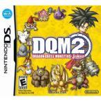 【取り寄せ】Dragon Quest Monsters: Joker 2 - ドラゴンクエスト モンスターズ ジョカー 2 (Nintendo DS 海外輸入北米版ゲームソフト)