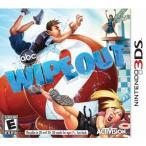 Wipeout 2 - ワイプアウト 2 (Nintendo 3DS 海外輸入北米版ゲームソフト)
