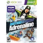 MotionSports Adrenaline - モーションスポーツ アドレナリン (Xbox 360 海外輸入北米版ゲームソフト)