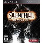 【在庫有り】 Silent Hill: Downpour - サイレントヒル ダウンプア (PS3 海外輸入北米版ゲームソフト)
