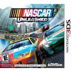 NASCAR: Unleashed - ナスカー アンリーシュド (Nintendo 3DS 海外輸入北米版ゲームソフト)