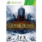 The Lord of the Rings: War in the North - ザ ロード オブ ザ リング ウォー イン ザ ノース (Xbox 360 海外輸入北米版ゲームソフト)