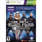 The Black Eyed Peas Experience - ザ ブラック アイド ピーズ エクスペリエンス (Xbox 360 海外輸入北米版ゲームソフト)