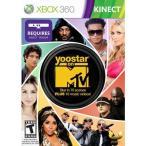 Yoostar on MTV - ユースター オン MTV (Xbox 360 海外輸入北米版ゲームソフト)