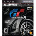 Gran Turismo 5 XL Edition  - グラン ツーリスモ 5 XL エディション (PS3 海外輸入北米版ゲームソフト)