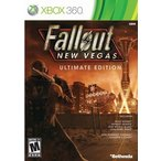 Fallout: New Vegas Ultimate Edition - フォールアウト ニューベガス アルティメット エディション (Xbox 360 海外輸入北米版ゲームソフト)
