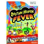 Rhythm Heaven Fever - リズム ヘブン フィーバー (Wii 海外輸入北米版ゲームソフト)