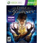 Fable: The Journey - フェイブル ザ ジャーニー (Xbox 360 海外輸入北米版ゲームソフト)
