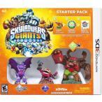 [メール便不可] Skylanders Giants Starter Kit - スカイランダース ジャイアンツ スターター キット (Nintendo 3DS 海外輸入北米版ゲームソフト)