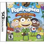 【取り寄せ】 Poptropica Adventures - ポップトロピカ アドベンチャー (Nintendo DS 海外輸入北米版ゲームソフト)