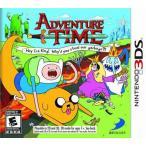 【在庫有り】Adventure Time: Hey Ice King! Why'd you steal our garbage?! - アドベンチャータイム (Nintendo 3DS 海外輸入北米版ゲームソフト)