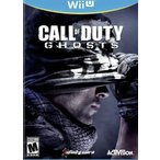 Call of Duty: Ghosts - コールオブデューティー ゴースト (Wii U 海外輸入北米版ゲームソフト)