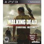 Yahoo!Hexagonny【取り寄せ】 The Walking Dead: Survival Instinct - ザ ウォーキング デッド サバイバル インスティンクト (PS3 海外輸入北米版ゲームソフト)