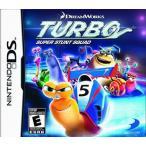 Turbo: Super Stunt Squad - ターボ スーパー スタント スカッド (Nintendo DS 海外輸入北米版ゲームソフト)