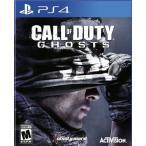【取り寄せ】 Call of Duty: Ghosts - コールオブデューティー ゴースト (PS4 海外輸入北米版ゲームソフト)