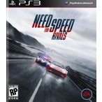 Need for Speed Rivals - ニード フォー スピード ライバルズ (PS3 海外輸入北米版ゲームソフト)