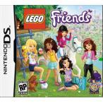 LEGO Friends - レゴ フレンズ (Nintendo DS 海外輸入北米版ゲームソフト)