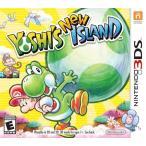 Yoshi's New Island - ヨッシー ニュー アイランド (Nintendo 3DS 海外輸入北米版ゲームソフト)