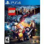 【取り寄せ】 LEGO The Hobbit - レゴ ザ ホビット (PS4 海外輸入北米版ゲームソフト)