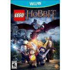 LEGO The Hobbit - レゴ ザ ホビット (Wii U 海外輸入北米版ゲームソフト)