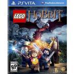 LEGO The Hobbit - レゴ ザ ホビット (PS Vita 海外輸入北米版ゲームソフト)