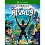 Kinect Sports: Rivals - キネクト スポーツ ライバルズ (Xbox One 海外輸入北米版ゲームソフト)