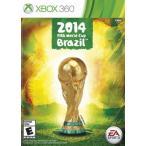 EA Sports 2014 FIFA World Cup Brazil - EAスポーツ 2014 フィファ ワールドカップ ブラジル (Xbox 360 海外輸入北米版ゲームソフト)