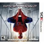 The Amazing Spider-Man 2 - ザ アメイジング スパイダーマン 2 (Nintendo 3DS 海外輸入北米版ゲームソフト)