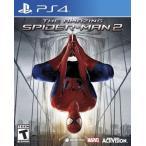The Amazing Spider-Man 2 - ザ アメイジング スパイダーマン 2 (PS4 海外輸入北米版ゲームソフト)