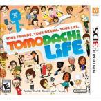 【取り寄せ】Tomodachi Life - トモダチコレクション新生活 (Nintendo 3DS 海外輸入北米版ゲームソフト)