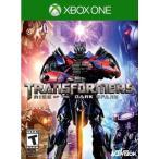 【在庫有り】 Transformers Rise of the Dark Spark - トランスフォーマー ライズ オブ ザ ダーク スパーク (Xbox One 海外輸入北米版ゲームソフト)