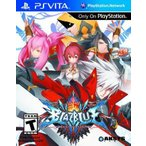 BlazBlue: Chrono Phantasma - ブレイブルー クロノファンタズマ (PS Vita 海外輸入北米版ゲームソフト)