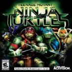 Teenage Mutant Ninja Turtles - ティーンエイジ ミュータント ニンジャ タートルズ (Nintendo3DS 海外輸入北米版ゲームソフト)