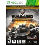 World of Tanks - ワールド オブ タンクス (Xbox 360 海外輸入北米版ゲームソフト)