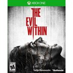 The Evil Within - サイコブレイク / イーブルウイズイン (Xbox One 海外輸入北米版ゲームソフト)