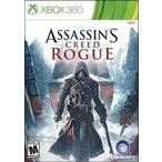 Assassin's Creed Rogue - アサシン クリード ローグ (Xbox 360 海外輸入北米版ゲームソフト)