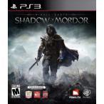 ショッピングmiddle Middle Earth: Shadow of Mordor - ミドルアース シャドウ オブ モルドール (PS3 海外輸入北米版ゲームソフト)
