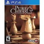 Pure Chess - ピュアチェス (PS4 海外輸入北米版ゲームソフト)