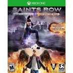 Saints Row IV: Re-Elected + Gat out of Hell - セインツロウ 5 リエレクテッド + ガットアウト オブ ヘル (Xbox One 海外輸入北米版ゲームソフト)