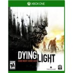 Dying Light - ダイイングライト (Xbox One 海外輸入北米版ゲームソフト)