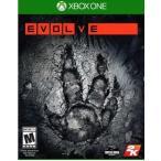 Evolve - エボルブ (Xbox One 海外輸入北米版ゲームソフト)