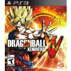 Dragon Ball XenoVerse - ドラゴンボール ゼノバース (PS3 海外輸入北米版ゲームソフト)