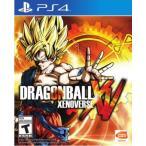 Dragon Ball XenoVerse - ドラゴンボール ゼノバース (PS4 海外輸入北米版ゲームソフト)