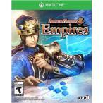 Dynasty Warriors 8 Empires - ダイナスティー ウオリアーズ 8 エンパイア 真・三國無双7 Empires (Xbox One 海外輸入北米版ゲームソフト)