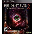 Resident Evil: Revelations 2 - レジデントイーブル リべレーションズ 2 バイオハザード リべレーションズ 2 (PS3 海外輸入北米版ゲームソフト)